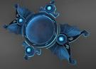 Ying Cosmic Mirror