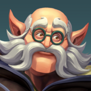 Torvald profile