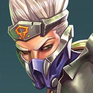 Koga profile