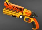 REKT Hand Cannon
