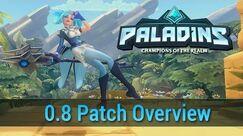 Paladins - 0