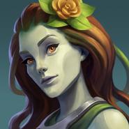 Inara profile