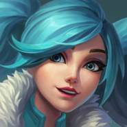 Evie profile