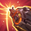 Chrono-Cannon