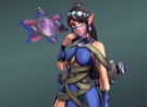 Ying Mystic Collection