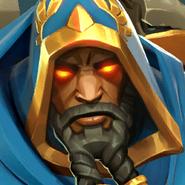Atlas profile