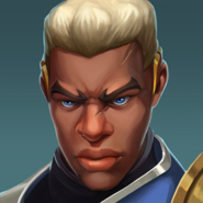 Lex profile
