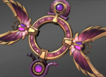 Ying Weapon High Priestess Mirror Icon