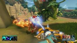 Paladins screenshot