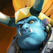 Grohk Portrait Icon1