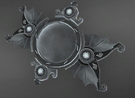 Ying Obsidian Mirror
