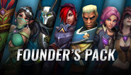 Founder's Pack 2