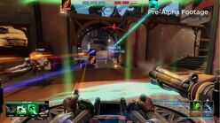 Paladins screenshot3
