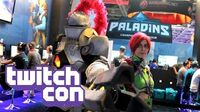 Paladins @ TwitchCon 2015 - September 25 - 26