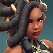 Imani profile