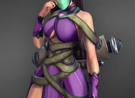 Soothesayer Ying
