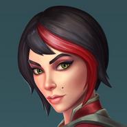 Vivian profile