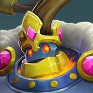 Bomb King profile