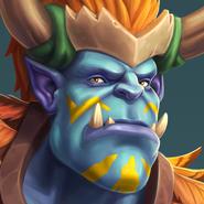 Grohk profile