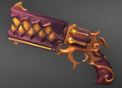 Imperator's Pistol