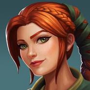 Cassie profile