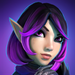 Skye Portrait Icon1