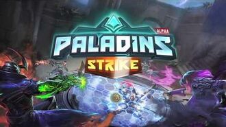 Paladins Strike - Coming Soon to Android & iOS!