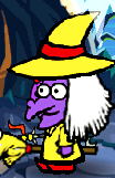 Witch Boss