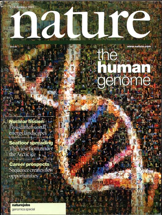 nature journal paleontology
