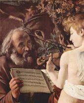 Michelangelo Caravaggio 026