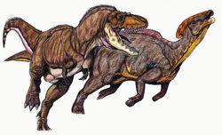 GorgosaurusDB