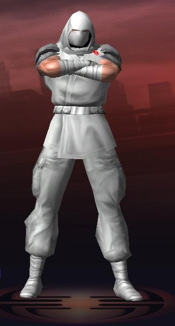 Tommy Arashikage (Young Master)