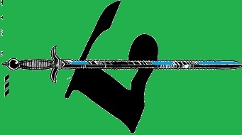 Giau Tzu Jen -Sword- (Snake-Headed Sawtooth Sword)1