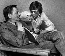 Olof Palme and Anders Leopold
