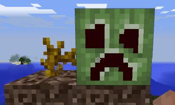 Creeper Pod ss