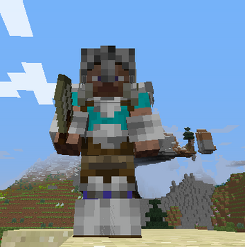 BoneCraft Armor ss