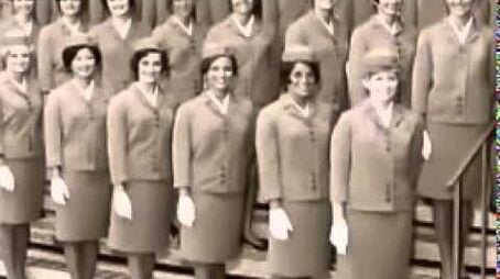 Come Fly With Me - The Story Of Pan Am (BBC Documentary) Full Episode