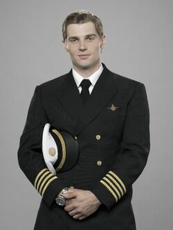 Flight Crew Dean