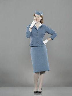 Flight Crew Kate