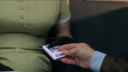 1x03 - Train Scene - 1 - Take 16