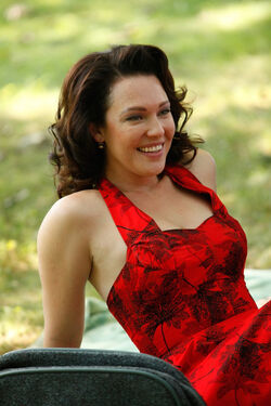 Ginny Saddler