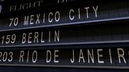 1x03 - Not Gone To Berlin Scene - 2 - Take 2