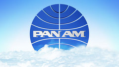 Pan Am series logo