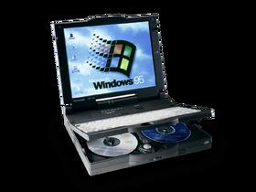 CF-41 Windows 95