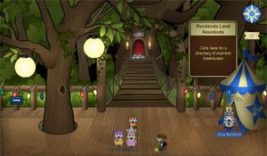 Treehouse Lobby