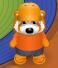 Chill Pandanda 1