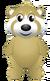 PandandaGoldPaint