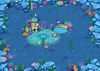 Minimap Gate of Mermaid Palace