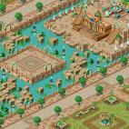 Minimap Mirage Island Field 6 - Water Garden