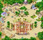 Minimap Megalopolis Square